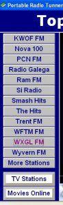 Vorschau Top Hits Radio Stations - Bild 1
