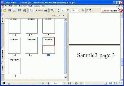 Vorschau PDFSplitMergeLibrary - Bild 1