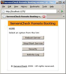 Vorschau Remote Booting - Bild 1