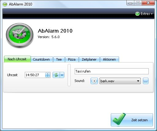 Vorschau AbAlarm - Bild 1