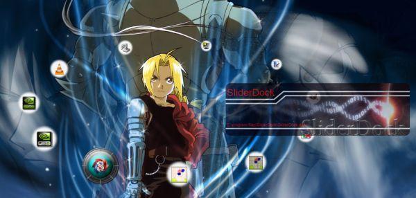 Vorschau SliderDock - Bild 1
