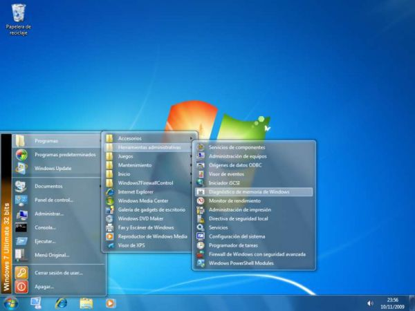 Vorschau Classic Windows Start Menu - Bild 1