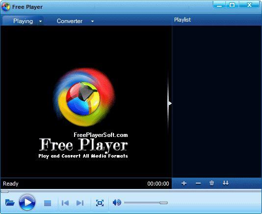 Vorschau Free Player - Bild 1