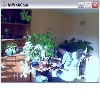 Vorschau hsWebCam - Bild 1