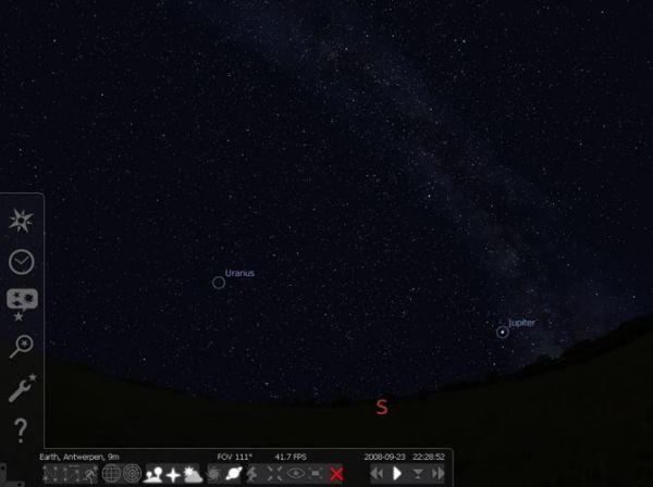 Vorschau Stellarium and Portable - Bild 1
