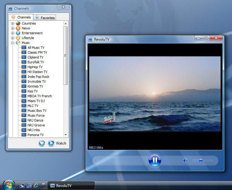 Vorschau RevoluTV and Portable - Bild 1