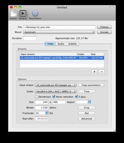 Vorschau Datura for Mac - Bild 1