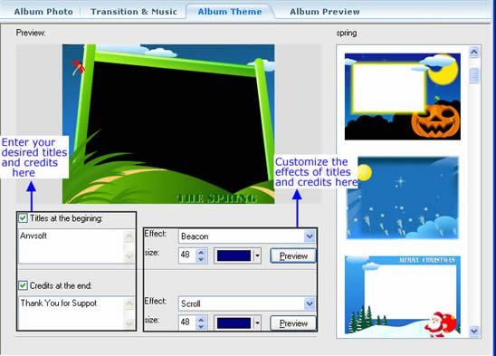 Vorschau iPod Photo Slideshow - Bild 1