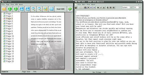 Vorschau PDF OCR - Bild 1