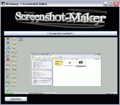 Vorschau Wronnay`s Screenshot Maker - Bild 1