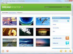 Vorschau Dream Desktop Agent - Bild 1