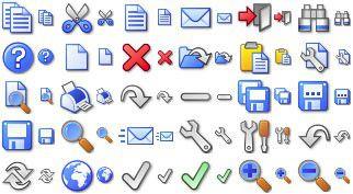 Vorschau Custom Icon Design - Bild 1