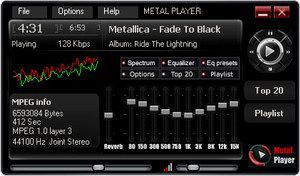 Vorschau Metal Player - Bild 1
