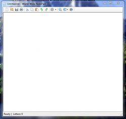 Vorschau World Wide NotePad - Bild 1