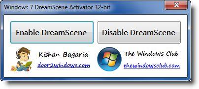 Vorschau Windows 7 DreamScene Activator - Bild 1
