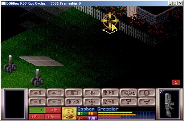 Vorschau DOSBox - Bild 1