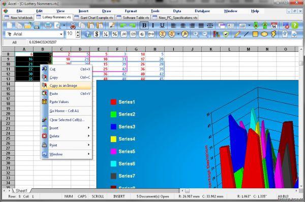 Vorschau SSuite Office - Excalibur - Bild 1