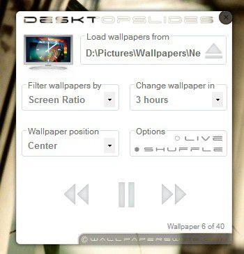 Vorschau DesktopSlides - Bild 1