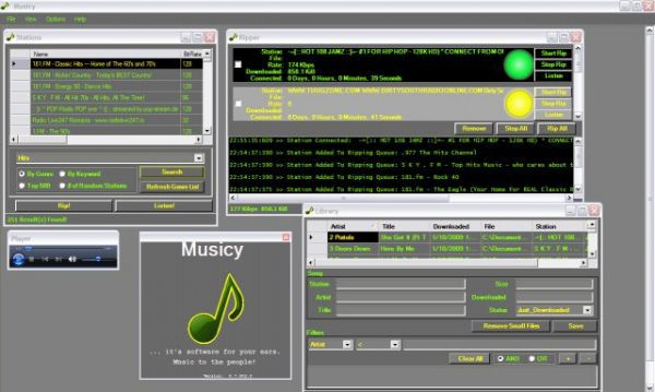 Vorschau Musicy - Bild 1