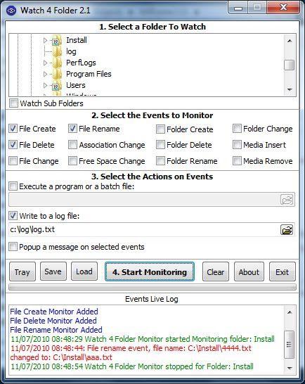 Vorschau Watch 4 Folder - Bild 1