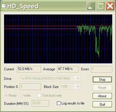 Vorschau HD Speed - Bild 1