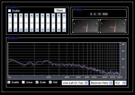 Vorschau MP3 Library Player - Bild 1