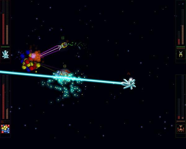 Vorschau Exotic Armada 2 - Bild 1