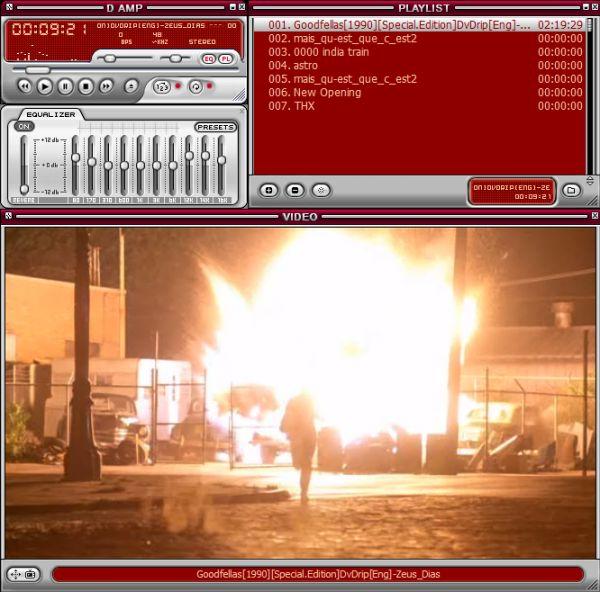Vorschau D-Amp Media Player - Bild 1