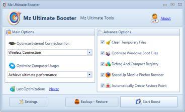 Vorschau Mz Ultimate Booster - Bild 1