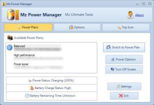 Vorschau Mz Power Manager - Bild 1