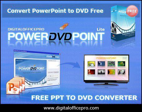 Vorschau Free PowerPoint to DVD Converter - Bild 1