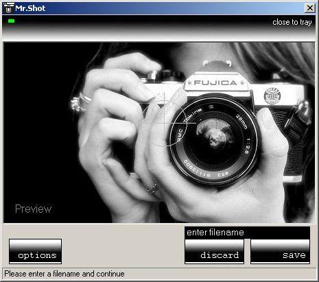 Vorschau Mr.Shot - Bild 1