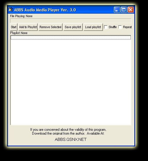 Vorschau Audio Media Player - Bild 1