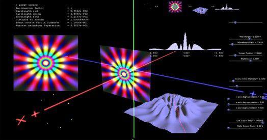 Vorschau Diffraction Lab Basic - Bild 1