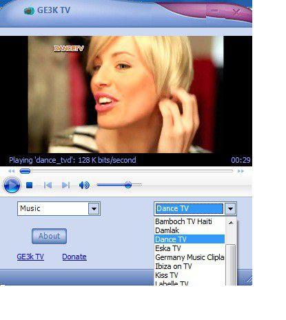 Vorschau GE3K TV - Bild 1
