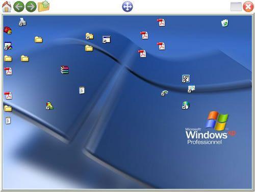 Vorschau QuickWayToFolders - Bild 1