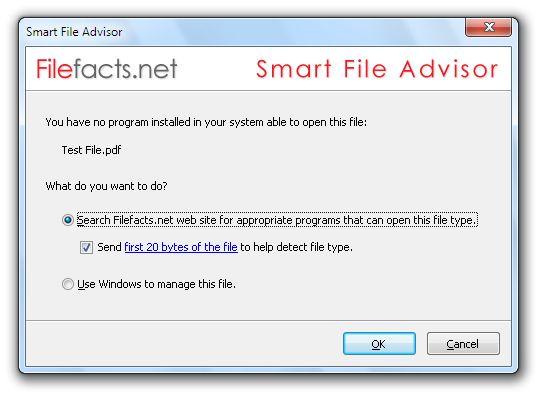 Vorschau Smart File Advisor - Bild 1