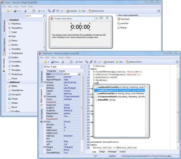 Vorschau pdScript - Bild 1