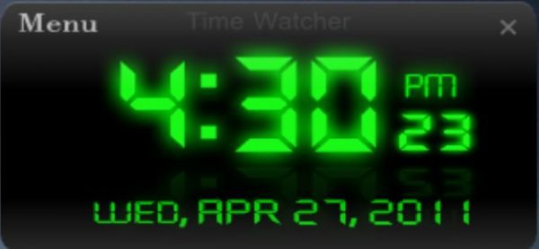 Vorschau Time Watcher - Bild 1