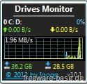 Vorschau Drives Monitor - Bild 1