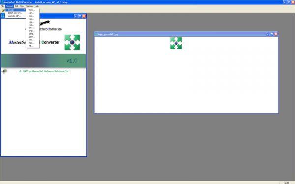 Vorschau MasterSoft Multi Converter - Bild 1