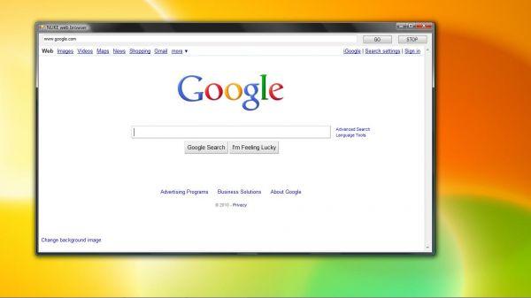 Vorschau Nuke Browser - Bild 1