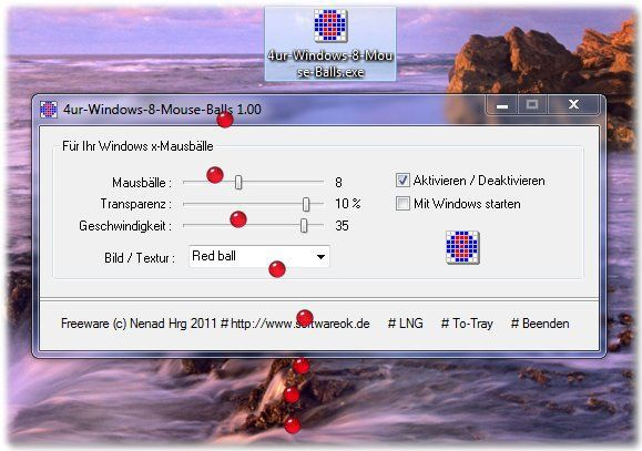 Vorschau 4ur-Windows-8-Mouse-Balls - Bild 1