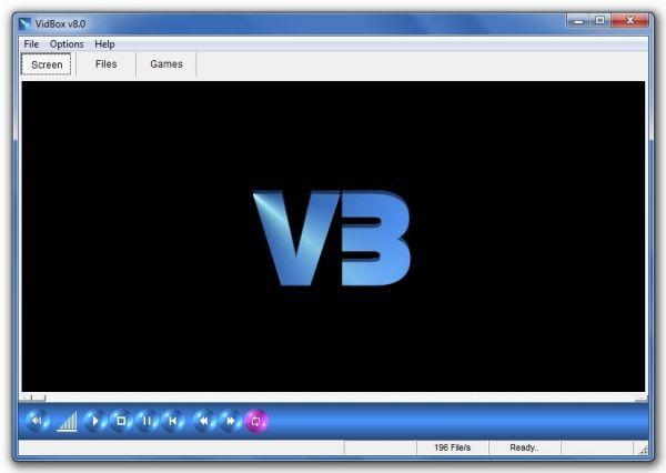 Vorschau VidBox - Bild 1