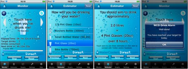 Vorschau WCD Drink Alarm - Bild 1
