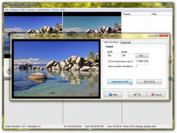 Vorschau VideoMach - Bild 1