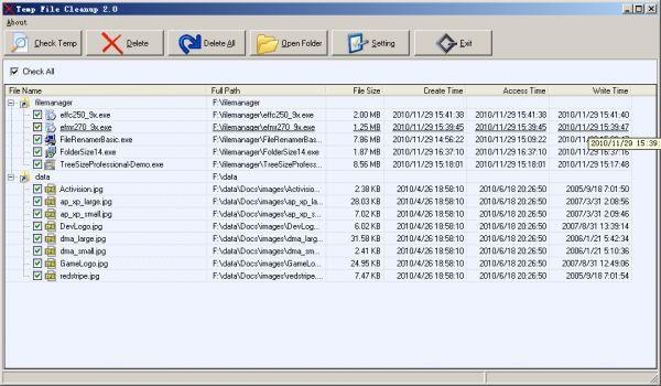 Vorschau FMS Temp File Cleanup - Bild 1