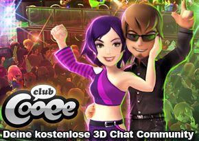 Vorschau Club Cooee - Bild 1