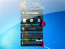 Vorschau Linux Live USB Creator - Bild 1