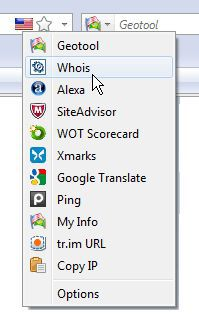 Vorschau Flagfox for Firefox - Bild 1